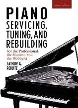 تخدم البيانو ، ضبط ، و rebuilding: لهاتف the احترافية ، للطلاب ، و للخبازين
