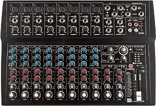 Best harbinger l1402fx usb 14 channel mixer Reviews