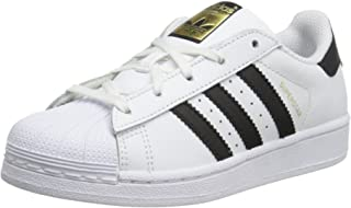 adidas Originals Kids' Superstar C Sneaker