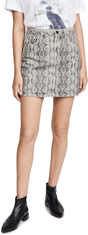 BLANKNYC Womens Luxury Stylish Lowest price challenge Straight Fashionabl Skirt Mini Under blast sales