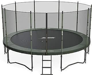 15 in trampoline