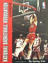 Official NBA Guide, 1977-78, National Basketball Association