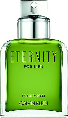 Calvin Klein Eternity Eau de Parfum For Men, 100ml
