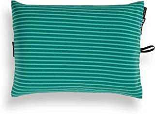 Nemo Fillo Elite Pillow - Inflatable Camp Pillow for Backpacking or Travel