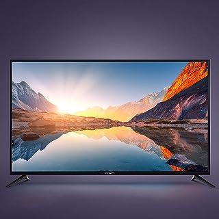 "Devanti Smart LED TV 43 Inch 43"" 4K UHD HDR LCD Slim Thin Screen Access to Netflix YouTube 3840 X 2160P Dolby Surround Sound"