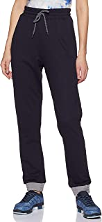 Amazon Brand - Inkast Denim Co. Women's Slim Fit Jogger Stretchable Track Pants