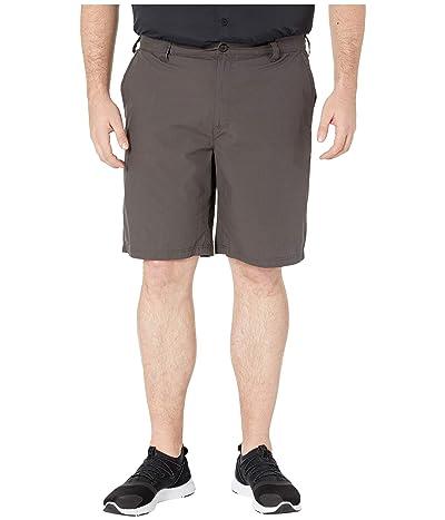 Columbia Big Tall Washed Outtm Shorts (Shark) Men