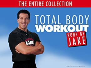 Body by Jake Total Body Workout: Back to Basics Collection