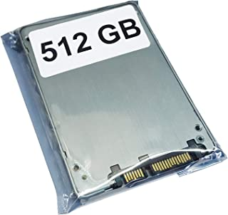 512GB SSD Disco Duro de 2,5