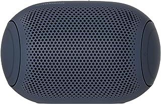 LG XBOOM Go PL2 POTABLE BLUETOOTH WIRELESS SPEAKER with MERIDIAN Technology