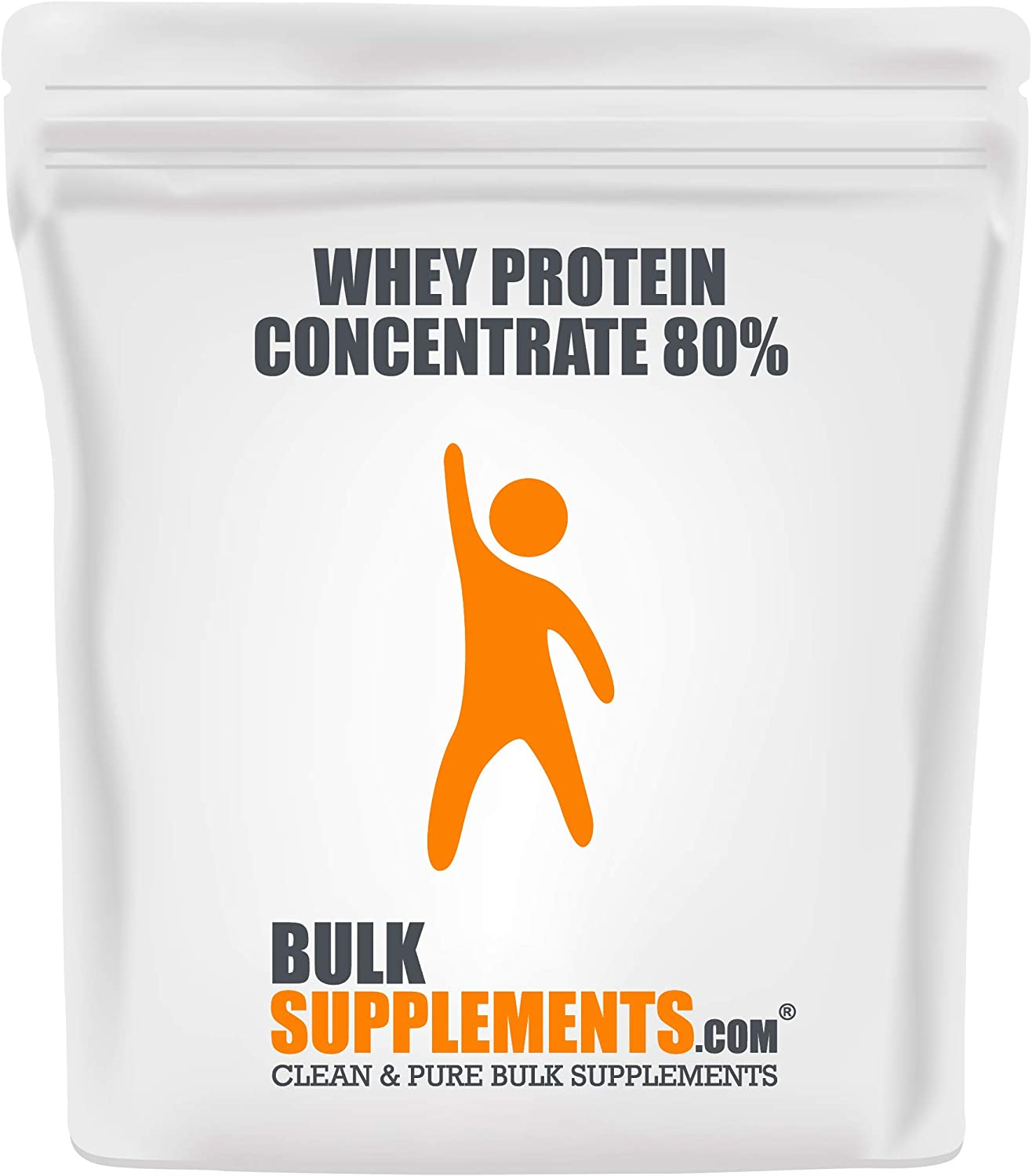 BulkSupplements.com Whey Protein Powder Without Sweet Artificial Special sale item Dedication