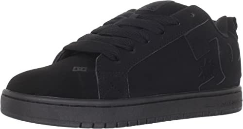 DC chaussures Court Graffik Se Mens chaussures, Baskets Hommes