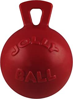 Jolly Pets Tug-n-Toss - Heavy Duty Chew Ball w/Handle
