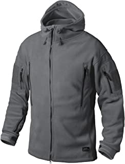helikon patriot heavy fleece