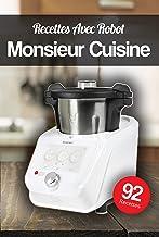 Recettes Avec Robot Monsieur Cuisine: Trouver l'inspiration en découvrant nos recettes !
