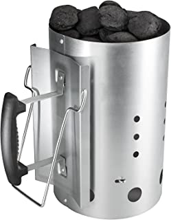 soldbbq Chimney Charcoal Starters Replacement for Weber 7416