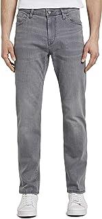 TOM TAILOR Men's Trad Relaxed Trouser