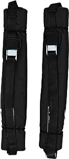 FCS Cam Lock Single Soft Surfboard Racks - (Pair)