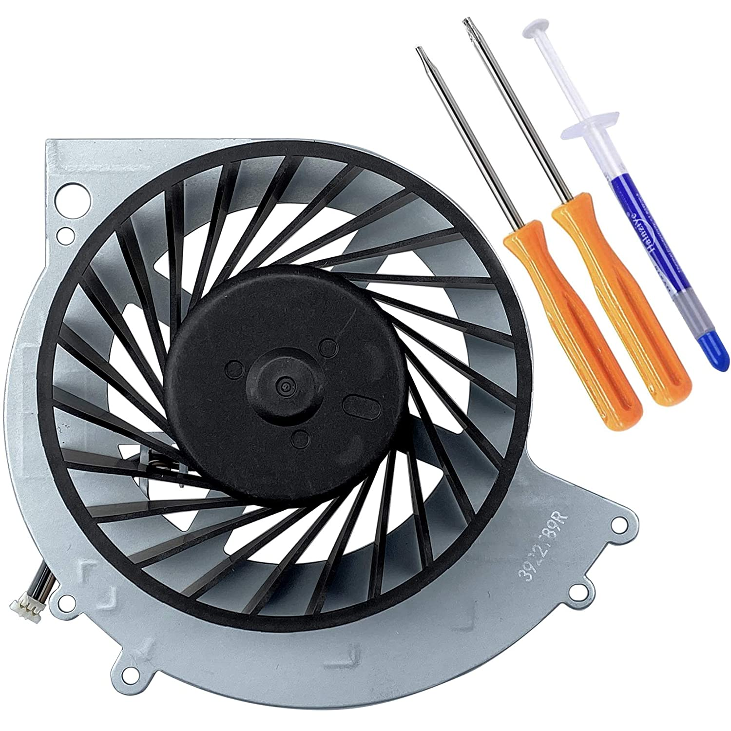 New Replacement excellence Internal Cooling Fan 4 Sony Max 51% OFF Playstation for PS4
