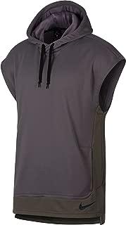 Men's Project X Dry Sleeveless Hoodie