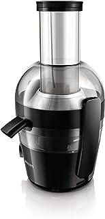 Philips HR1855/70 Centrifugeuse Viva noire 700W Technologie QuickClean