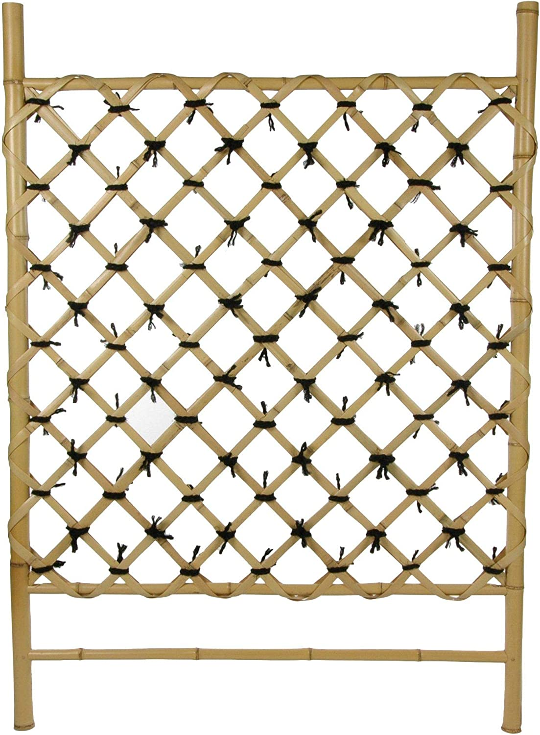 Recommendation Oriental Furniture Max 54% OFF Bamboo Fence Door