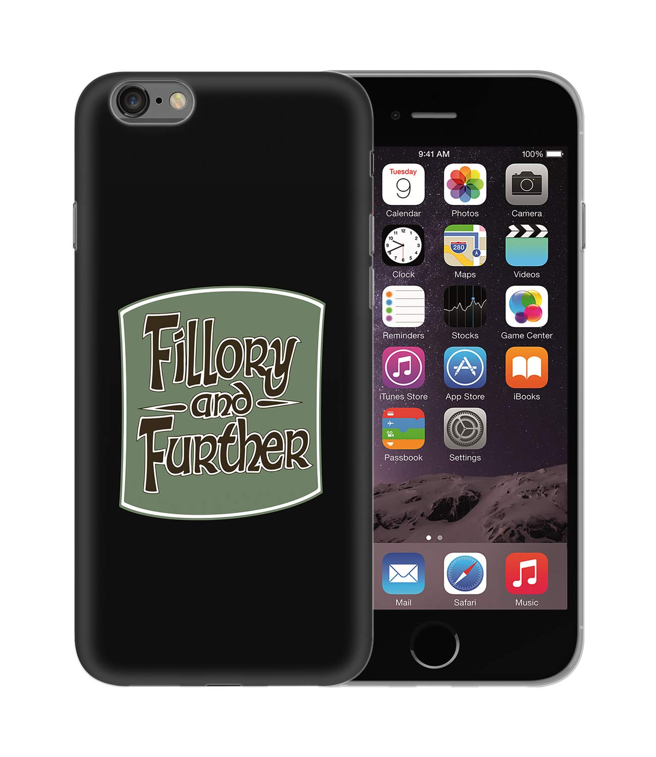 The Magicians Fillory and Further Vintage Logo_BEN0704 Protective Phone Mobile Smartphone Case Funda Fundas Carcasa Cover Hard Plastic For iPhone XS MAX Funny Regalo Christmas: Amazon.es: Electrónica