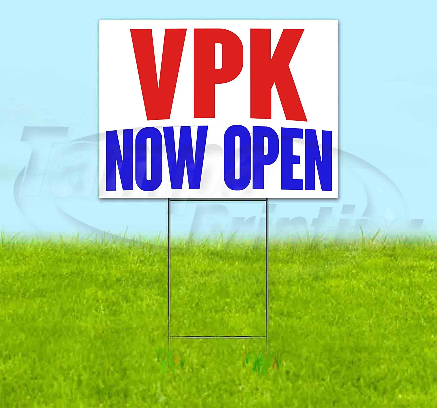 VPK Now Open Mail order 18