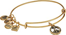 Charity by Design UNICEF Peace Bangle
