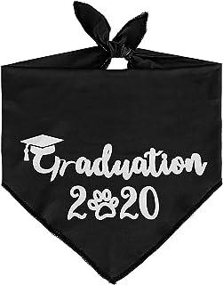 JPB Dog Graduation Bandana