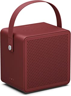 Urbanears Ralis Portable Bluetooth Speaker Haute Red - New
