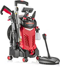 Powerhouse International – Electric High Power- Pressure Washer – 3000 PSI..