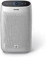 PHILIPS 1000 Series AC1215/90 Air Purifier, VitaShield IPS & NanoProtect Pro Filter, White