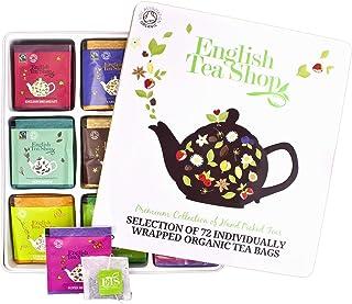 Suchergebnis Auf Amazon De Fur Mohnblume Tee Geschenkideen Tee Geschenkkorbe Feinkostgeschenke Lebensmittel Getranke