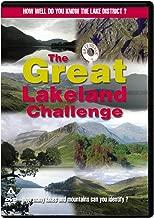 The Great Lakeland Challenge Quiz