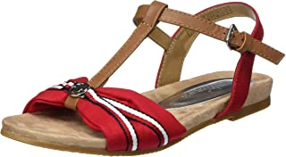 Tom Tailor 8092214, Sneakers Basses Femme