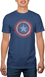 تي شيرت Marvel Universe Captain America Shield