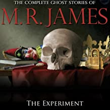 The Experiment - Chapter 1