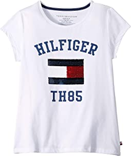 24cdd0558 Girls Tommy Hilfiger Kids Shirts & Tops + FREE SHIPPING | Clothing