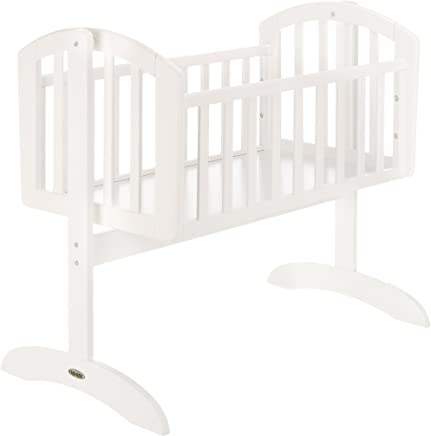 Crib Mattress Nursery Baby Breathable Waterproof Cradle Pram Swing Mattresses