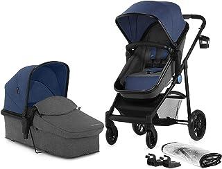 Amazon.es: carritos bebe 3 en 1 - Carritos con capazo ...
