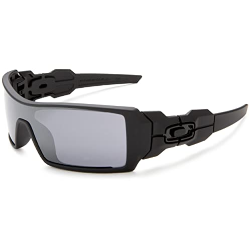 30637eac23 Oakley Oil Rig Men s Lifestyle Sports Wear Sunglasses Eyewear