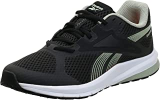 Reebok Endless Road 2.0 Mesh Textile Two-Tone Side Logo Lace-Up Sneakers for WoMen 39