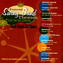 Famous Swing Band Themes For The Millennium