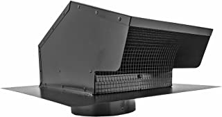 Best range vent duct size Reviews