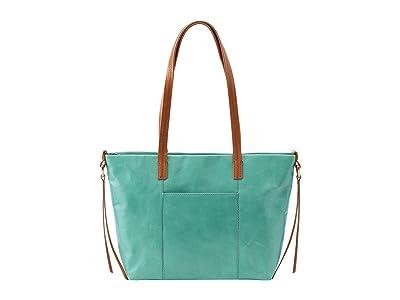 Hobo Cecily (Seafoam) Tote Handbags