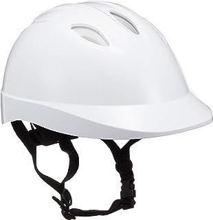ブリヂストン(BRIDGESTONE) 通学用 ヘルメット Mサイズ 57-60cm CHL-D6MV B371410 TS06V-II