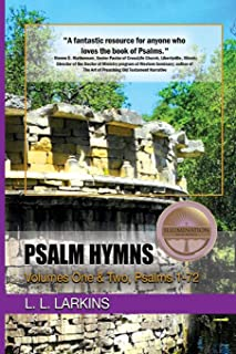 Psalm Hymns: Volumes One & Two, Psalms 1-72