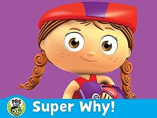 Super Why! Season 4