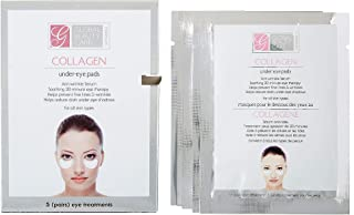 Global Beauty Premium Collagen Anti-wrinkle UnderEye Pads